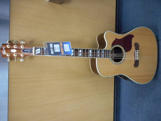 GIBSON SONGWRITER DLX